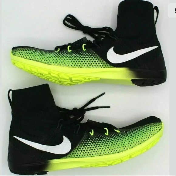 679183230dd4 Nike Zoom Victory Waffle 4 Unisex Racing Shoes New